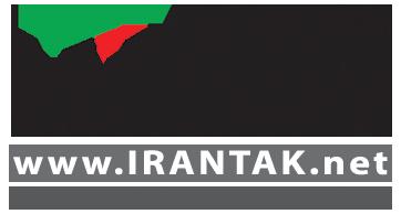 ایران تک | حروف برجسته | نمای کامپوزیت | تابلوسازی